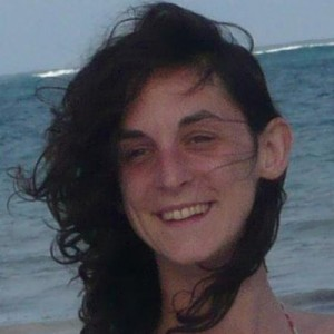 Silvia Negroni